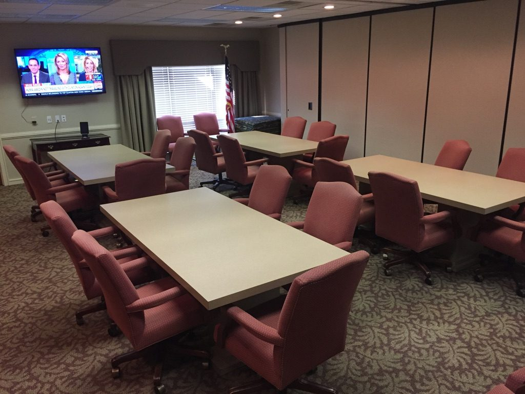 Boardroom entire